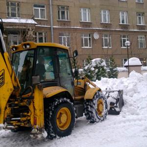 Инструмент для очистки крыш от снега